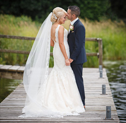 Wedding sample from John Taggart Photography